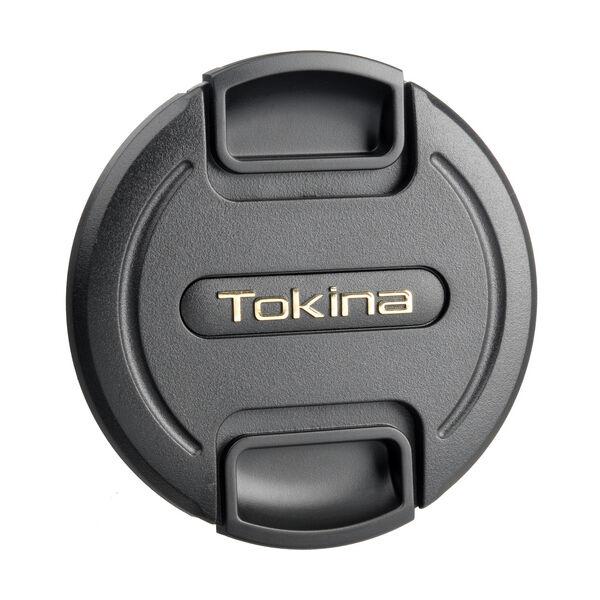 Tokina 62mm Objektívvédő sapka (FC62)