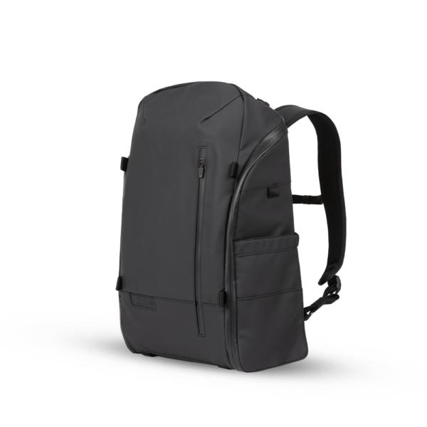Wandrd DUO Daypack fekete hátizsák