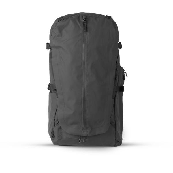 Wandrd Fernweh 50L fekete S/M hátizsák