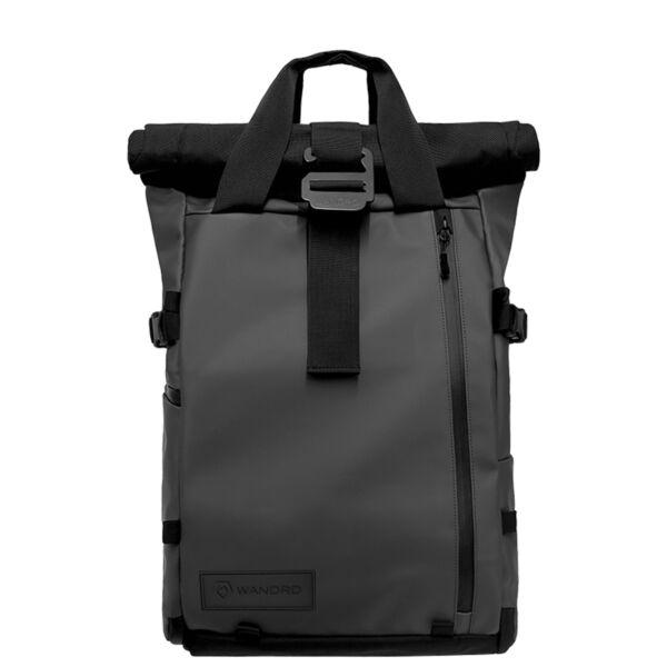 Wandrd Prvke 21l Photography Bundle fekete hátizsák