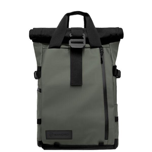 Wandrd Prvke 21l Photography Bundle zöld hátizsák