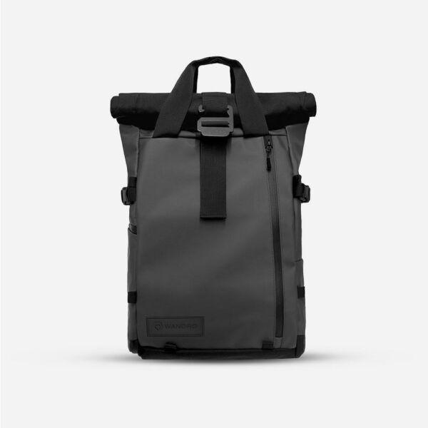 Wandrd Prvke 31l Photography Bundle Fekete hátizsák