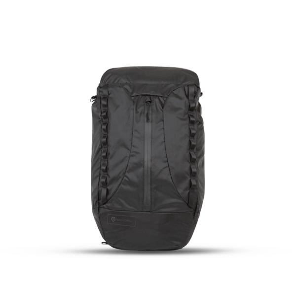Wandrd VEER 18L Összehajtható hátizsák fekete