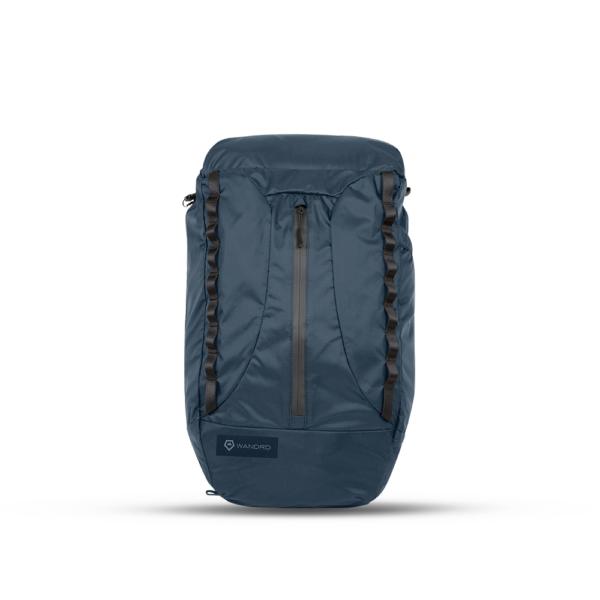 Wandrd VEER 18L Összehajtható hátizsák Kék