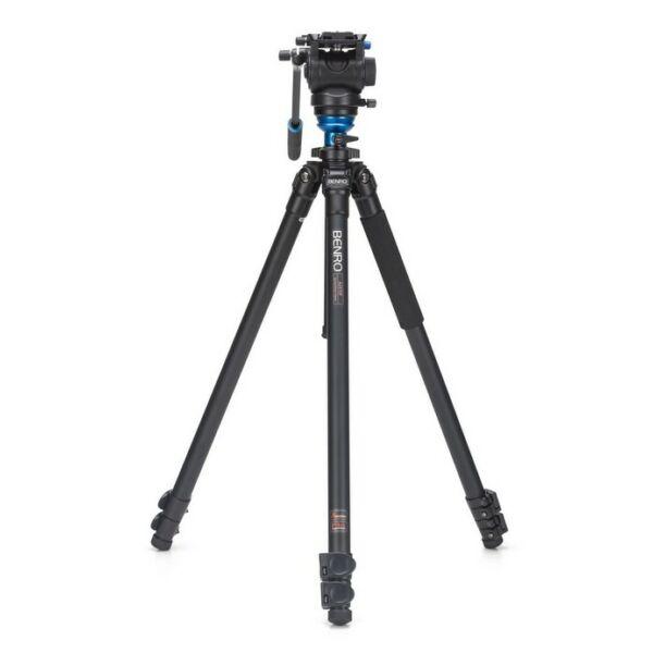 Benro A2573FS4 Videóállvány Szett