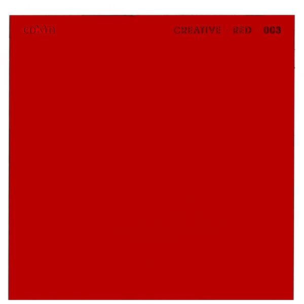 Cokin P003 Vörös szűrő P méret