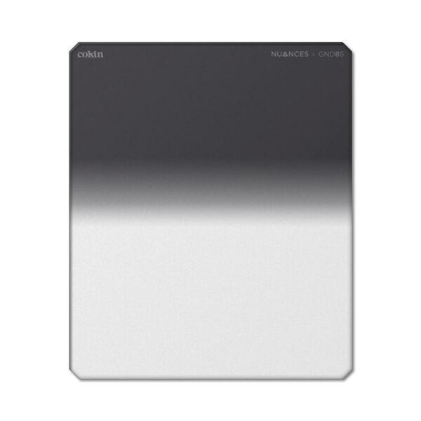 Cokin NUANCES GND ND8 Soft 3 f-stops Z lapszűrő