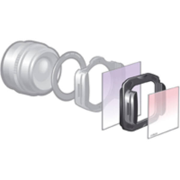Cokin P249 A/P adapter