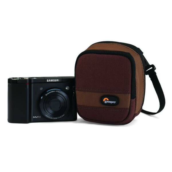 Lowepro Spectrum 10 Barna