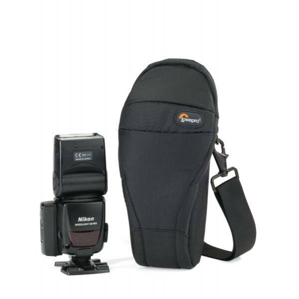 Lowepro S&F Quick Flex Pouch 75 AW Tok