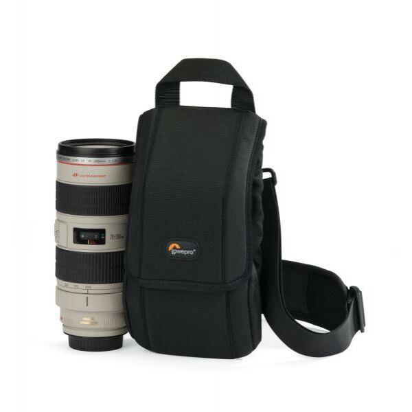 Lowepro S&F Slim Lens Pouch 75 AW Tok