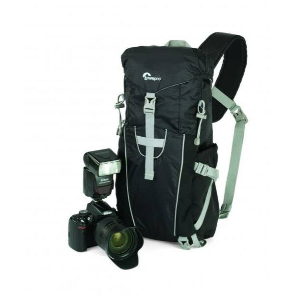 Lowepro Photo Sport Sling 100 AW fekete Hátizsák