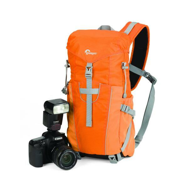 Lowepro Photo Sport Sling 100 AW narancs Hátizsák