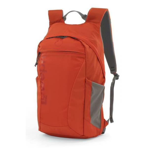 Lowepro Photo Hatchback 22L AW narancs