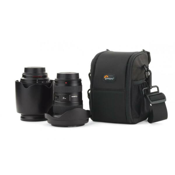 Lowepro S&F Lens Exchange Case 100 AW Tok