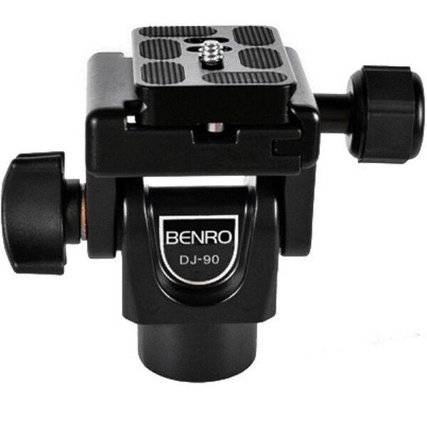 Benro DJ90 Monopod fej
