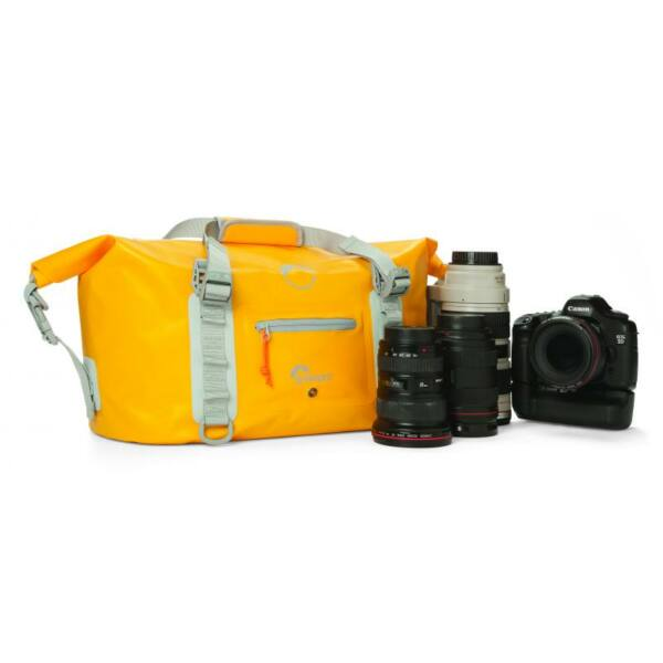 Lowepro DryZone Duffle Bag 20L