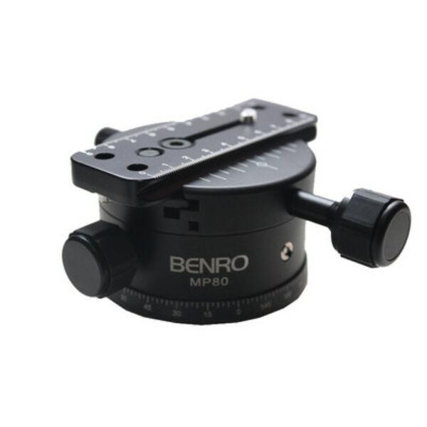 Benro MP80 Micro pozíciós fej