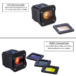 Lume Cube Professional Lighting Kit V2