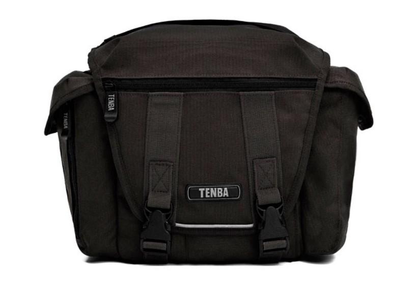 19d23ecf84ba Tenba Messenger Kamera Táska - Kicsi Fekete